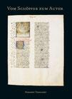 Katalog Nr. 55 (2006) Vom Schöpfer zum Autor. Genesis, Heilsgeschichte, Boccaccio