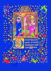 Katalog Nr. 61 (2009) Leuchtendes Mittelalter Neue Folge VI