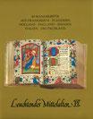 Katalog Nr. 31 (1994) Leuchtendes Mittelalter VI