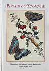 Katalog Nr. 34 & 35 (1995) Botanik und Zoologie