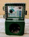 Bioacustico Pro Anti piccioni e volatili
