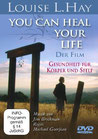 DVD You can heal your life Louise Hay