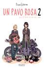 Un pavo rosa 2 (Acto II) You´re the one that i want, Diana Gutiérrez
