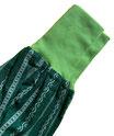dirndl pirat 056-80 grün mit grün