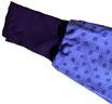 dirndl pirat 080-116 flieder mit purpur