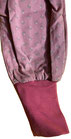 dirndl pirat 056-80 rosa mit rosa