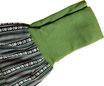 dirndl pirat 080-116 grün-weiß mit grün