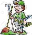 Gartenhilfe pro Stunde bei regelmäßigen Einsätzen (ohne MwSt)