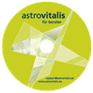 PREMIUM 2: Astrovitalis-Software auf CD + Gewerbe-Lizenz + Bonus