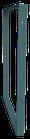 Pied de table BaYa H 87 x Larg 70 cm