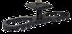 """Terraflex Montageclip """"N9"""" für Alu- Unterkontruktion"""