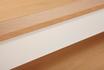 Trenovo ObjektlineSetzstufe Dekor Weiß, 8 x 200 mm