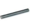 Gewindestange, M8, DIN 976-1, Stahl, 4.6, verzinkt, Form A,  VPE 100 Stk.