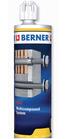 Verbundsmörtel, Multicompoundsystem BRICK, VPE 1 Stk., Farbe grau