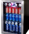 Refrigerador Cooler Vitrina 84 latas NewAir NEWA1001
