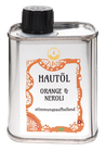 Hautöl Orange & Neroli