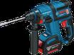 Bosch 18V-SDS-plus Akku-Bohrhammer GBH 18 V-EC Professional