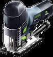 Festool Pendelstichsäge CARVEX PS420EBQ-Plus mit Knaufgriff