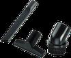 Festool Düsen-Reinigungsset D27/D36 D-RS
