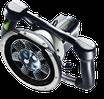 Festool Renovierungsfräse RENOFIX RG150E-Plus