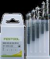 Festool Holzspiralbohrer BKS D 3-8 CE/W-K