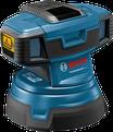 Bosch Bodenprüflaser GSL 2 Professional -SONDERPREIS-