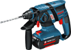 Bosch 36V-SDS-plus Akku-Bohrhammer GBH36V-LI Compact Professional