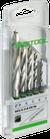 Festool Holzspiralbohrer BKS D 3-8 CE/W