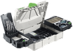 Festool Centrotec Montagepaket Sys 1 T-Loc CE Sort