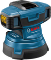 Bosch Bodenprüflaser GSL 2 Professional