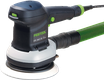 Festool Exzenterschleifer ETS150/5EQ-Plus