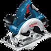 Bosch 18V Akku-Kreissäge GKS 18 V-LI Professional