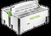 Festool SYS-StorageBox,SYS-SB