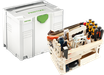 Festool Systainer T-LOC, SYS-HWZ