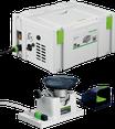 Festool Vakuumpumpe und Spanneinheit VAC SYS Set SE1