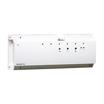 P06678 - Box modulare di collegamento RF progettato per il controllo dei sistemi di riscaldamento a pavimento.