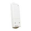 P06674 - E' un dispositivo di ricezione RF a muro studiato per controllare sistemi di regolazione climatica.