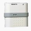P06675 - E' un ricevitore ad incasso, progettato per controllare sistemi di riscaldamento.