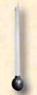 111044 ASSIEME ASTA TROPPO PIENO EUROGARDA VALVOLA H 450 mm