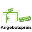 VDI 6022 Kategorie A (Angebot)