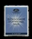 Physiologische Stoffwechsel-Salze 180 Kps.