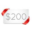$200 Classy Cuts Gift Voucher