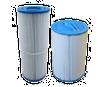 Filterkartusche 2,25 m²