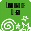 Lina und de Diego
