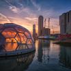 Avondfotografie Rotterdam Architectuur