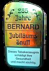 Bernard Jubiläums Snuff, 10g