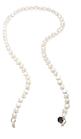 Coti - Chaîne perles et strass
