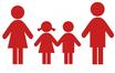 Familymitgliedschaft (mehrere Personen im gleichen Haushalt)
