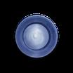Mateus Ceramics // Basic Teller - Blau (28cm)