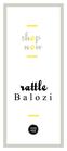 Rattle Balozi
